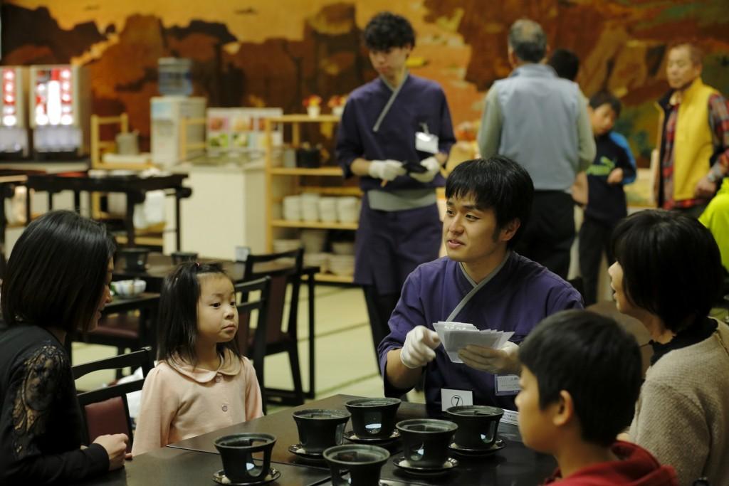 あわらの宿ホテル八木-夕食-43