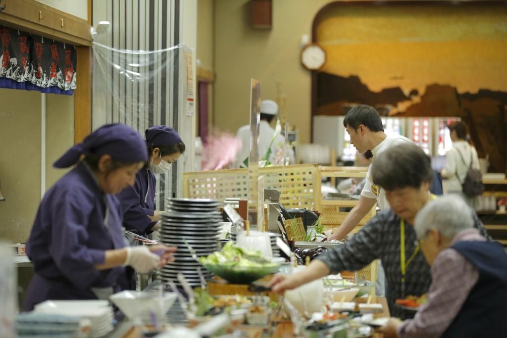 ホテル八木-夕食-6月-15