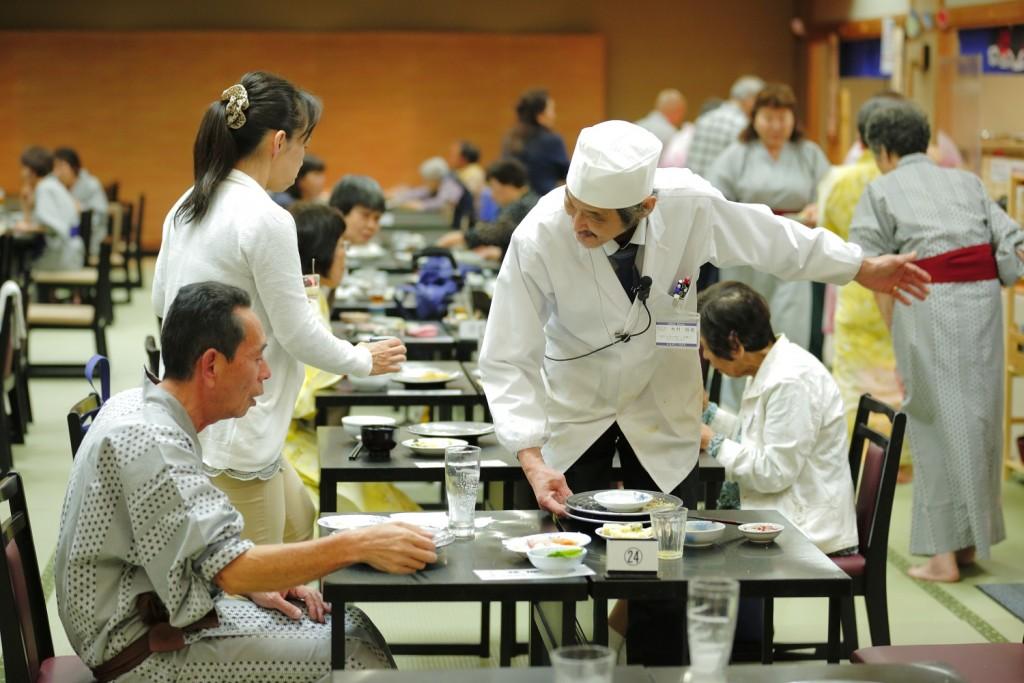 ホテル八木-夕食-6月-20