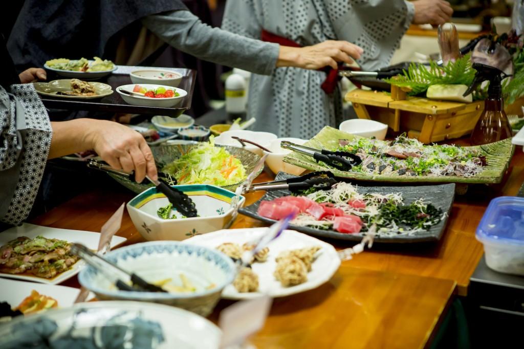あわらの宿ホテル八木-夕食09