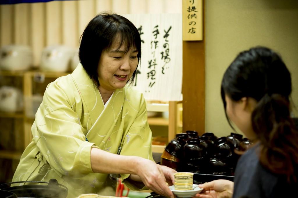 あわらの宿ホテル八木-夕食-12