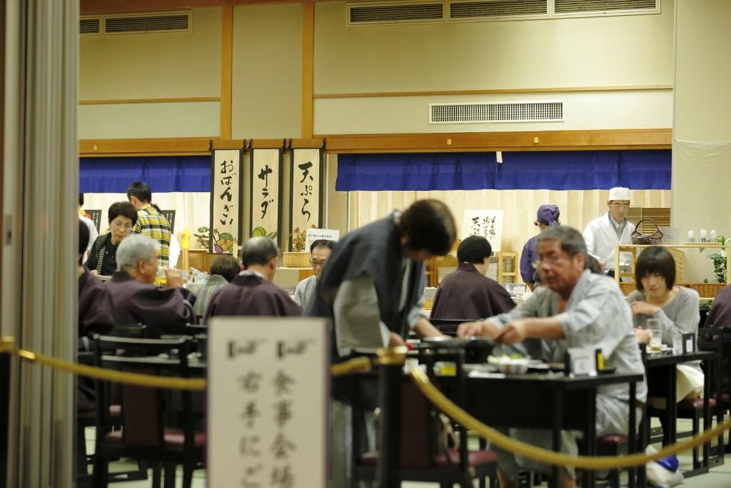 あわらの宿ホテル八木-夕食-47