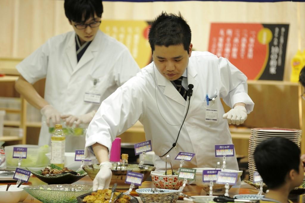 あわらの宿ホテル八木-夕食-42