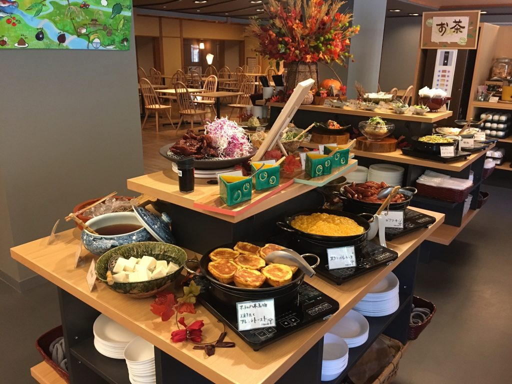 yagi breakfast buffet 20170913-16