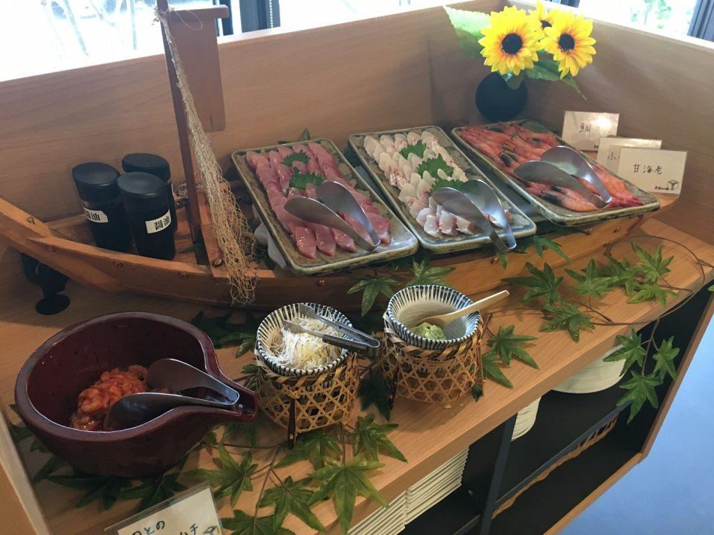 yagi-dinner buffet20170722-56