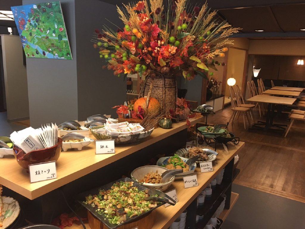 yagi breakfast buffet 20170913-12